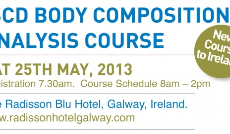 ISCD Body Composition Analysis Course