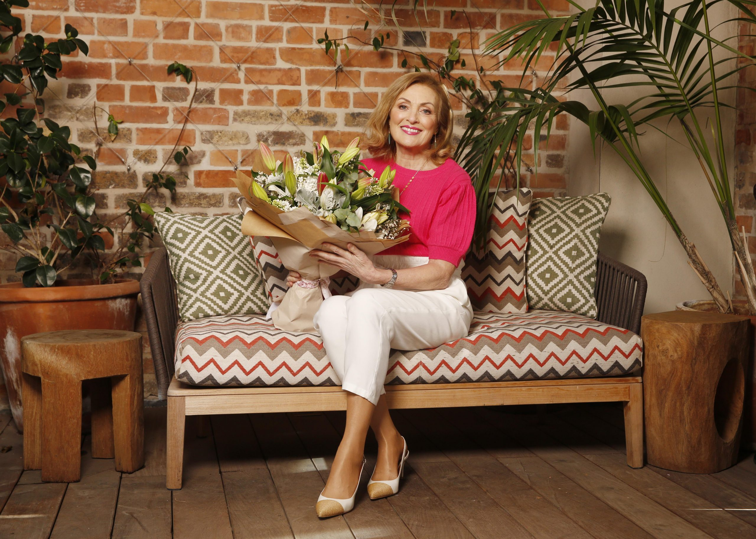 This Mother's Day Mary Kennedy Urges Irish Families To Learn More  About The Impact Osteoporosis Can Have On Their Mothers & Grandmothers