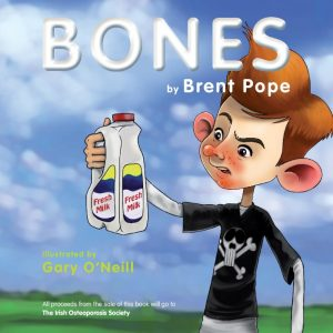 Bones by Brent Pope