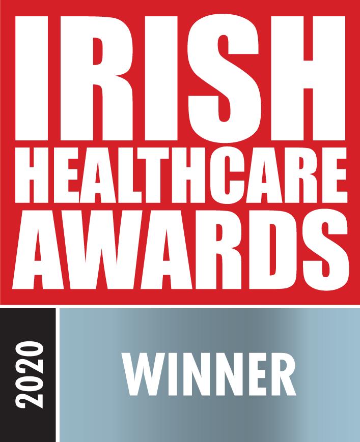 Irish Healthcare Award Winner 202