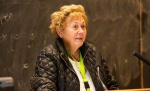 Prof Moira O'Brien