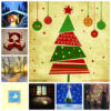 Christmas cards - Box of 10