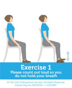 Exercise 1 Physical Exercise