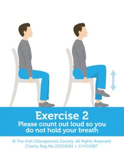 Exercise 2 Physical Exercise