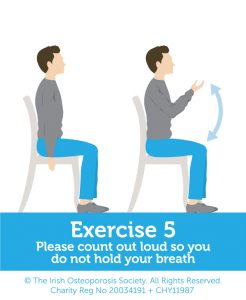 Exercise 5 Physical Exercise