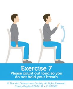 Exercise 7 Physical Exercise