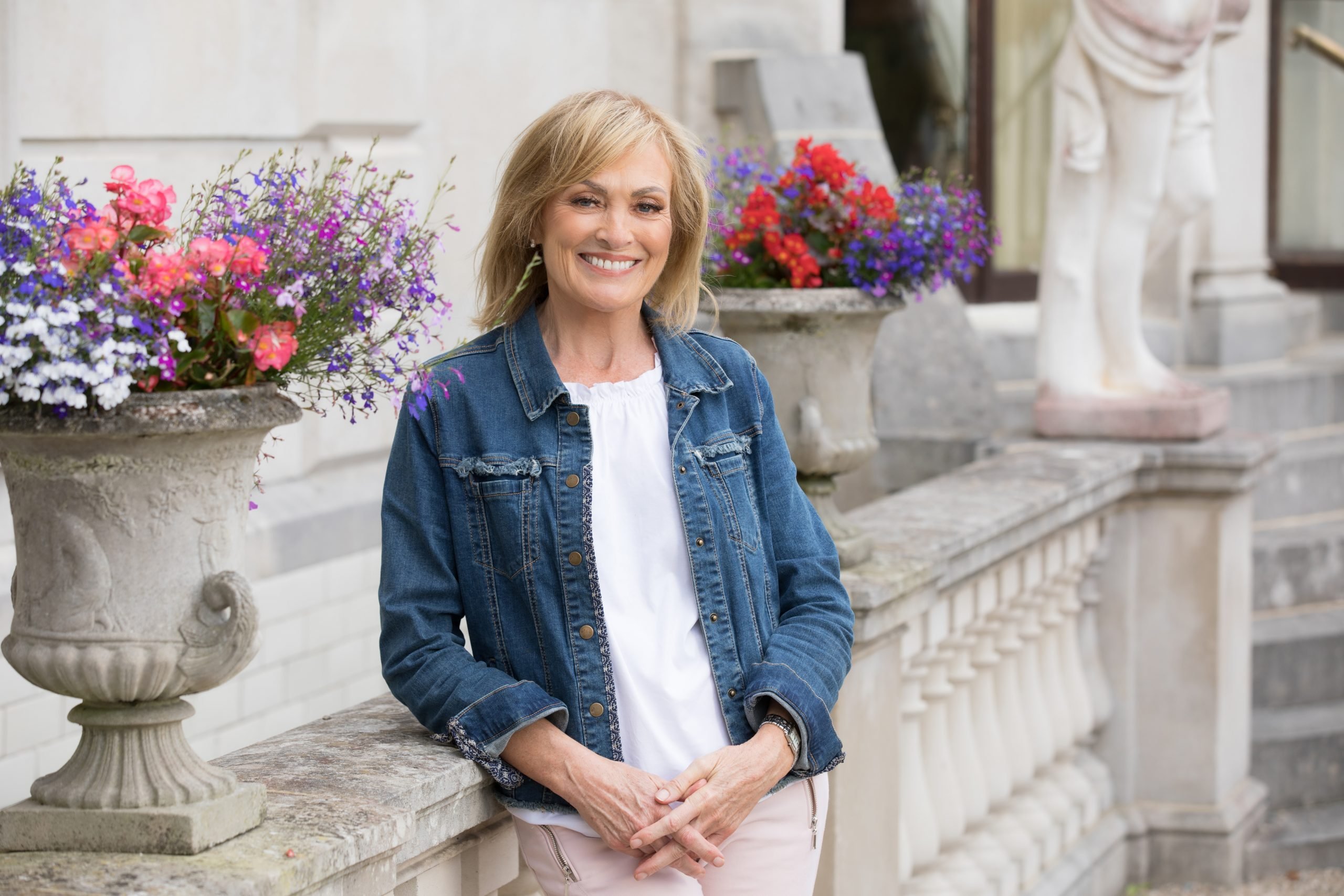 Mary Kennedy Urges Women Over 65 to Protect their Bone Health