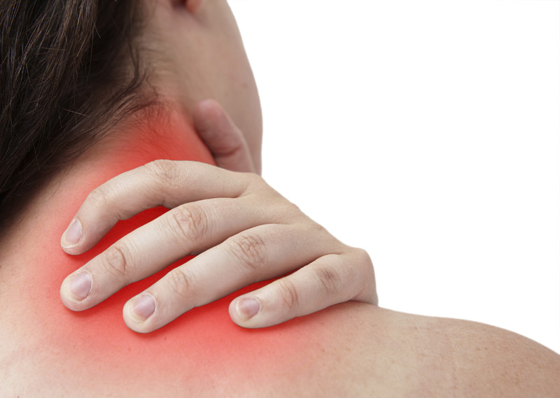 Avoiding Neck Pain