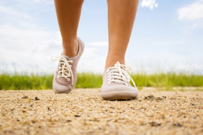 Shoes and their important role in bone health
